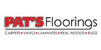 Pats Floorings Logo