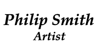 Philip Smith Artist Logo